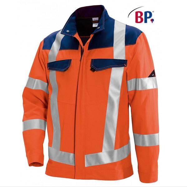 2012 BP HI-VIS Comfort Bundjacke