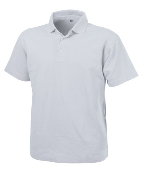 DASSY® Poloshirt Leon 100% Baumwolle