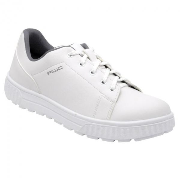 15350 AWC Berufsschuh SRC Sneaker TYP III weiss