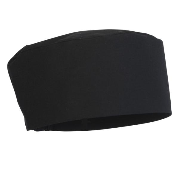 352 Chaud Devant® Bandi Kochmütze Black