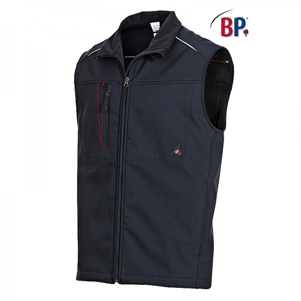 1870 BP Softshell Weste