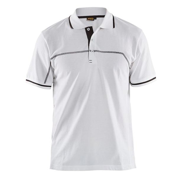 3389 Blakläder® Non-Branded Poloshirt Mischgewebe