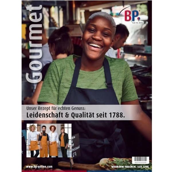 BP Gourmet Katalog 2019