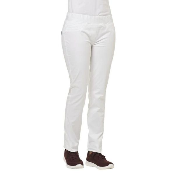 08/7810 Leiber Damenhose Mischgewebe Stretch