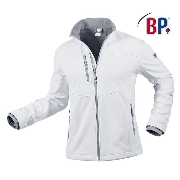 1696 BP Softshell Jacke für Herren