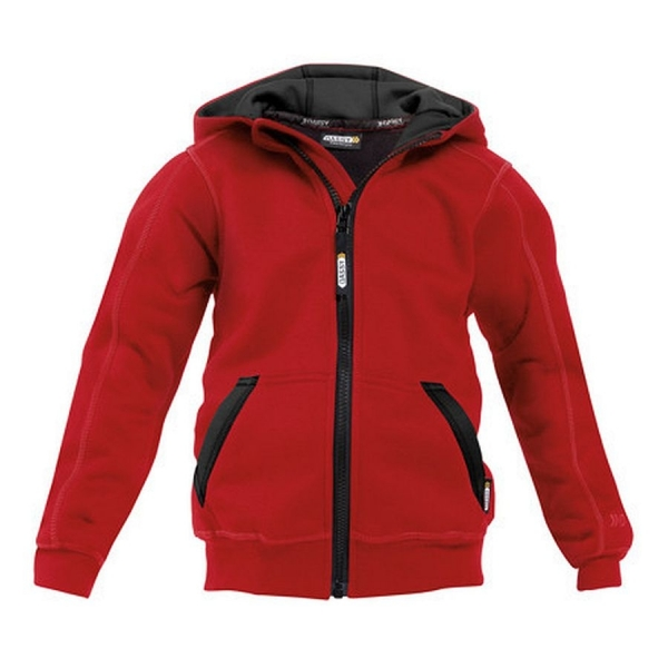 DASSY® Kapuzenshirt Watson Kids 290 g/m²