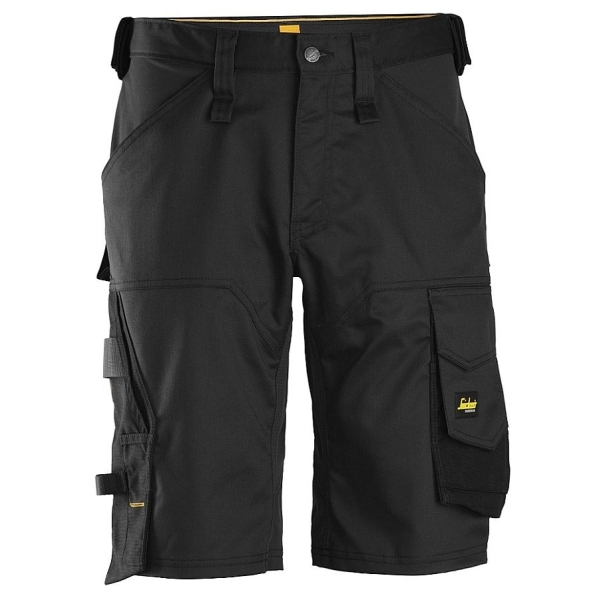 6153 Snickers AllroundWork Short Stretch