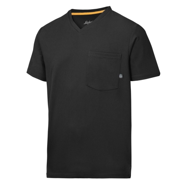 2524 Snickers AllroundWork T-Shirt 37.5