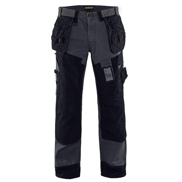 X1500 Blakläder® Handwerker Bundhose 100%Baumwolle