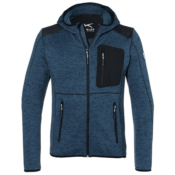 1441 Kübler Strickjacke Light