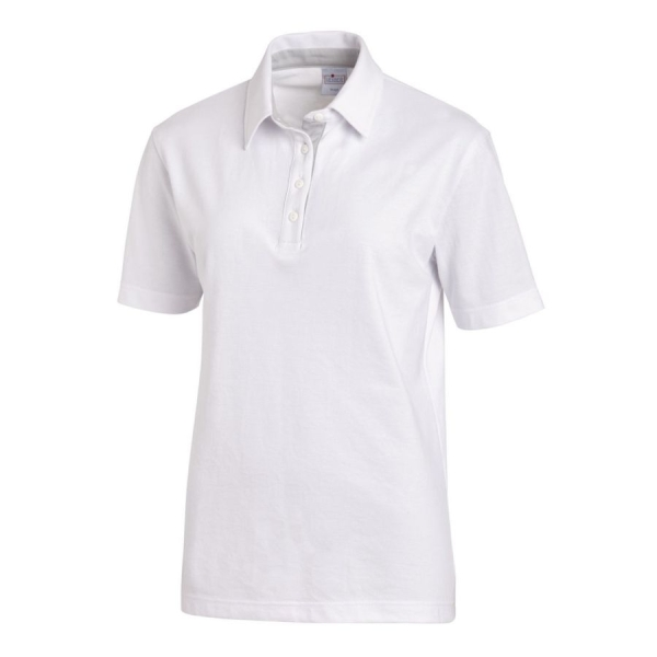 08/2637 Leiber Unisex Poloshirt Baumwoll-Stretch