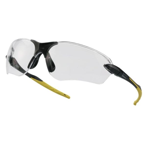 41962 TECTOR Schutzbrille Flex klar EN166