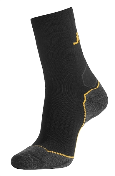 9202 Snickers Socken WoolFusion