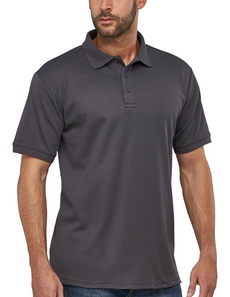 MS3010 Macseis® Flash Poloshirt grau