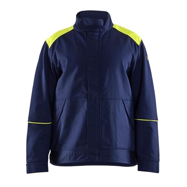 4801 Blakläder® Schweisser Jacke