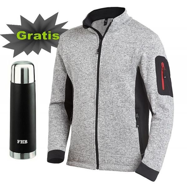 795/95 FHB Jacke Christoph + *GRATIS*Isokanne
