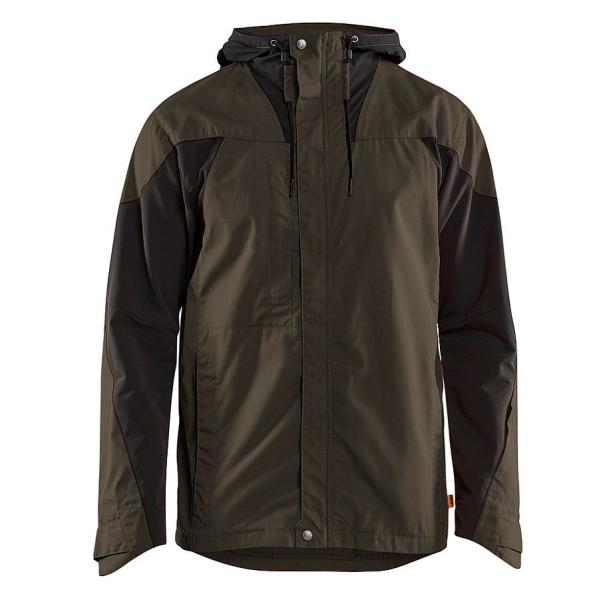 4759 Blakläder® Allround Jacke mit Stretch