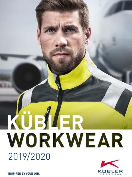 Kübler Workwear Katalog 2020