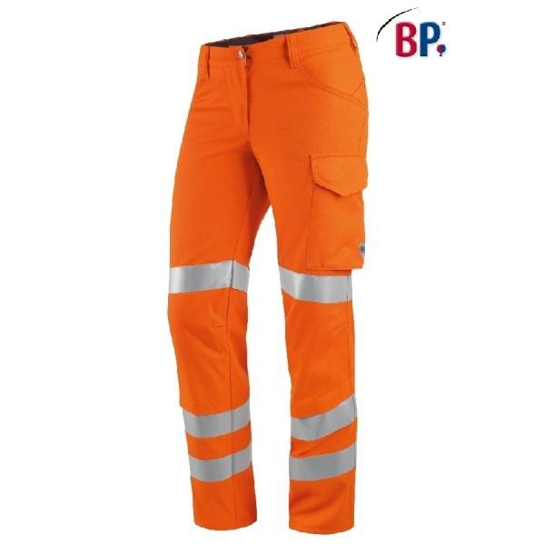 2018 BP Damen HI-VIS Comfort Bundhose