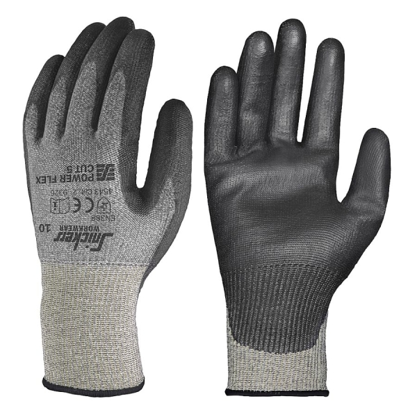 9326 Snickers Power Handschuh Flex Cut 5