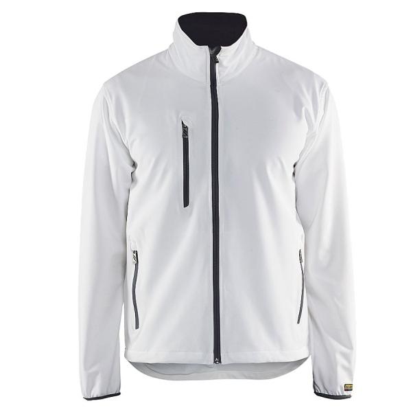 4952 Blakläder® Softshell Jacke light