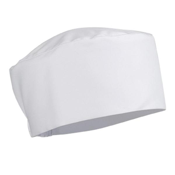 318 Chaud Devant® Bandi Kochmütze One Size White