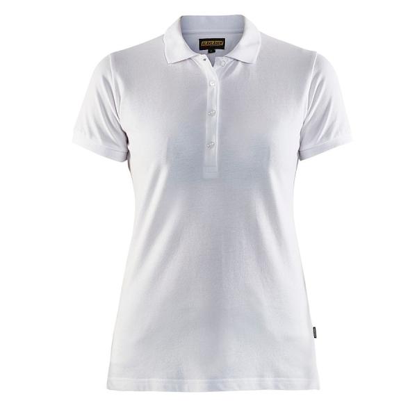 3307 Blakläder® Damen Poloshirt 100% Baumwolle