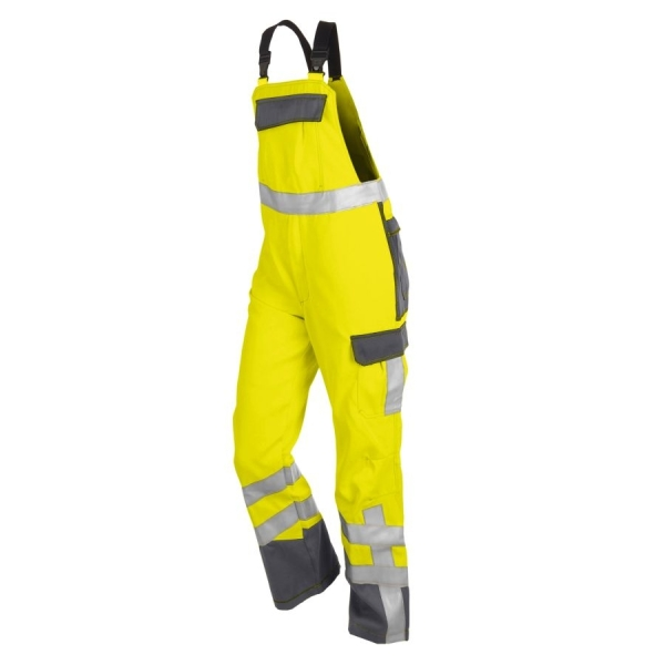 3780 Kübler Latzhose SafetyX7 Multinorm