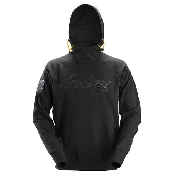 2881 Snickers Logo Hoodie