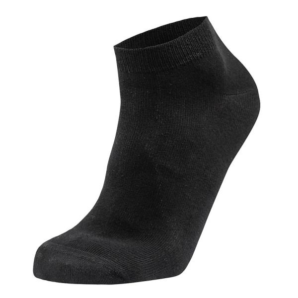 2195 Blakläder Socken knöchelhoch 5er-Pack