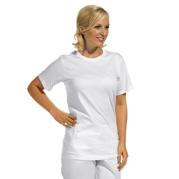 08/2447 Leiber Unisex T-Shirt Mischgewebe