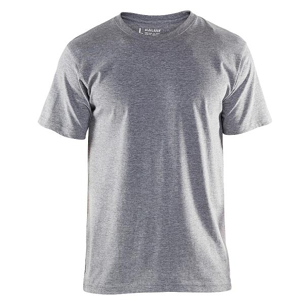 3300 Blakläder® T-Shirt Jersey Mischgewebe