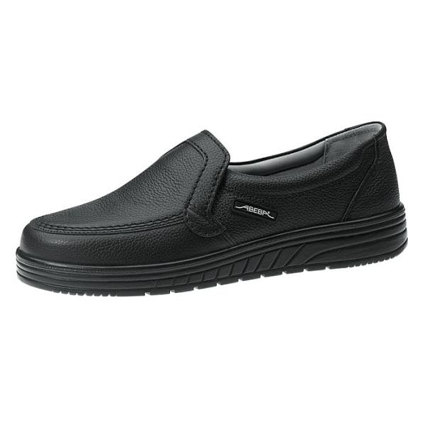 Abeba Slipper 2710 O1 schwarz