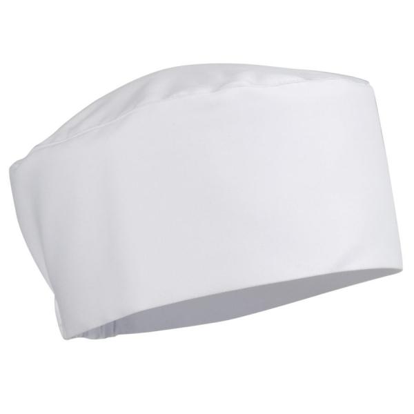 301 Chaud Devant® Bandi Kochmütze White