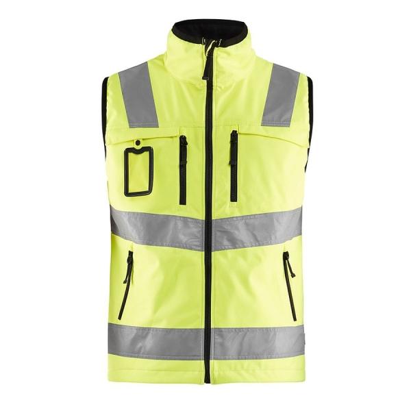 3049 Blakläder® Weste Warnschutz