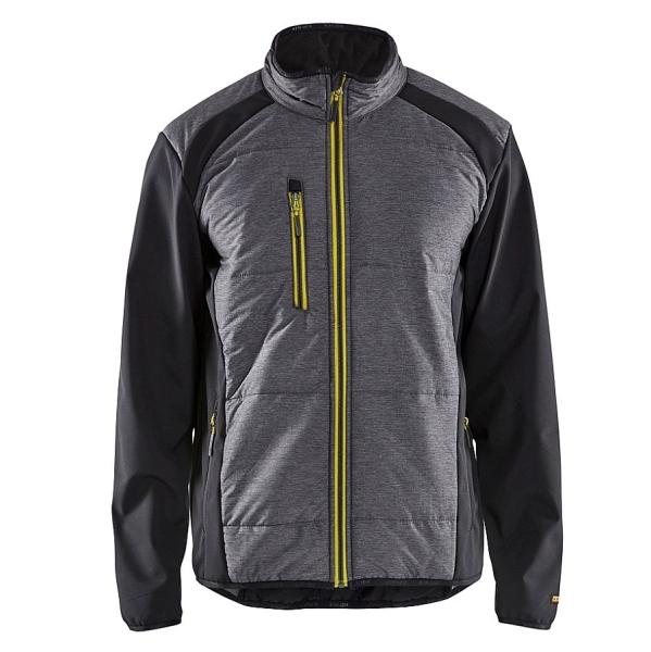 4929 Blakläder® Hybrid Jacke