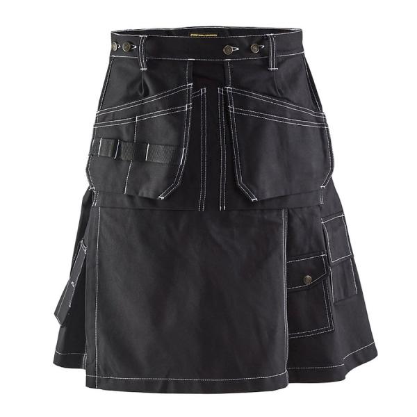 8566 Blakläder® Handwerker Kilt 100% Baumwolle