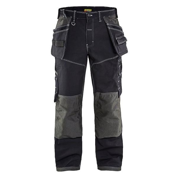 X1900 Blakläder® Handwerker Bundhose Cordura®NYCO