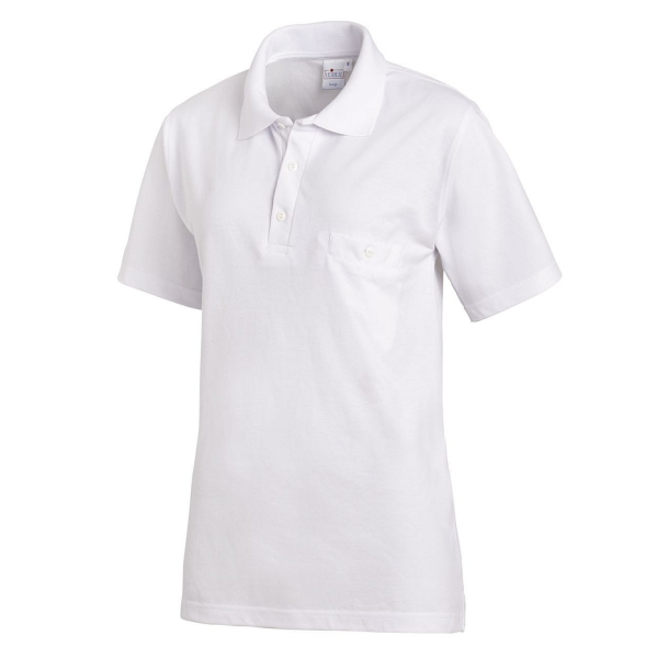08/241 Leiber Unisex Poloshirt Mischgewebe