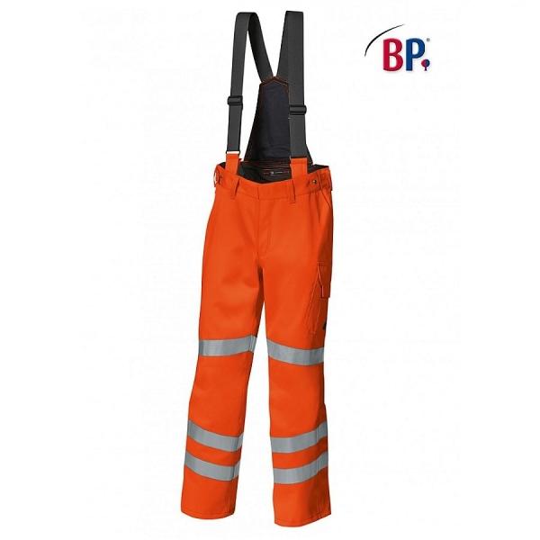 2231 BP HI-VIS Protect Wetterschutzhose