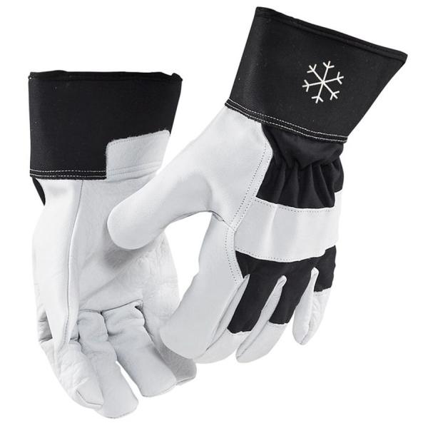 2288 Blakläder® Handwerker Handschuh gefüttert