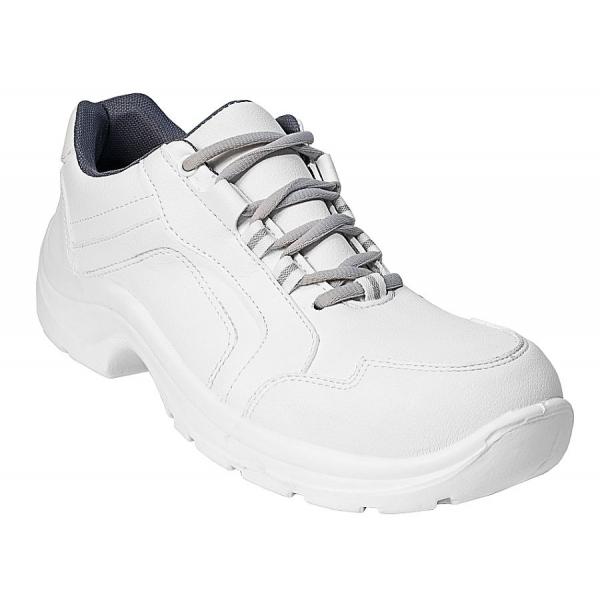 15345 AWC Berufsschuh SRC Sneaker weiss