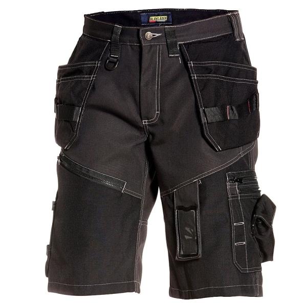 X1500 Blakläder® Handwerker Short 100%Baumwolle