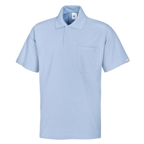 1612 BP Poloshirt Mischgewebe für Sie und Ihn