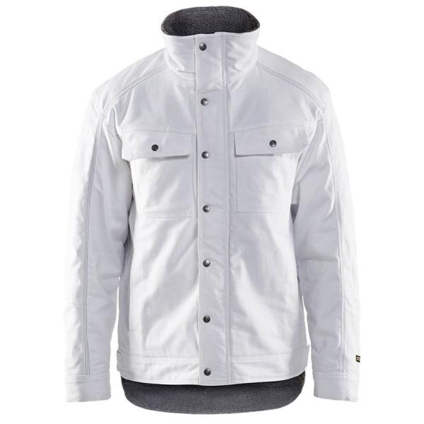 4815 Blakläder® Gefütterte Maler Jacke