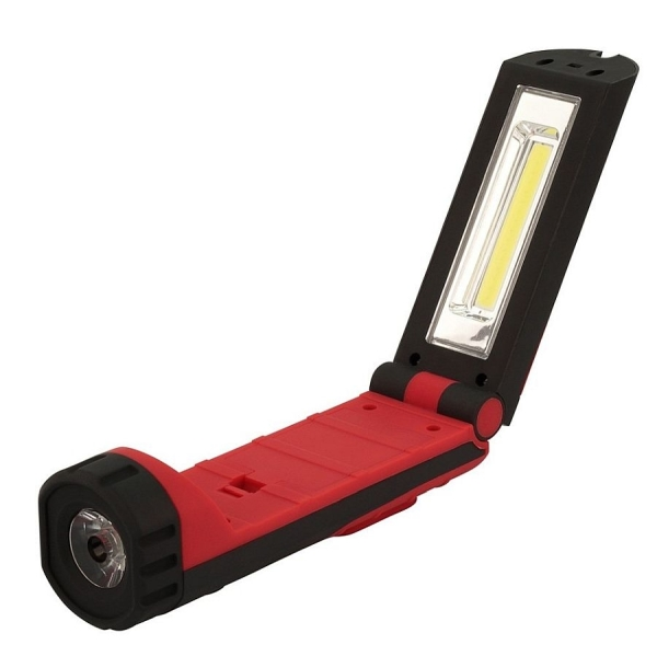 Ansmann HyCell Worklight COB-LED Flexi FWL
