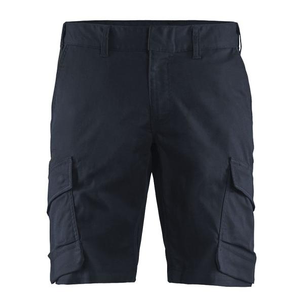 1446 Blakläder® Industrie Shorts Stretch
