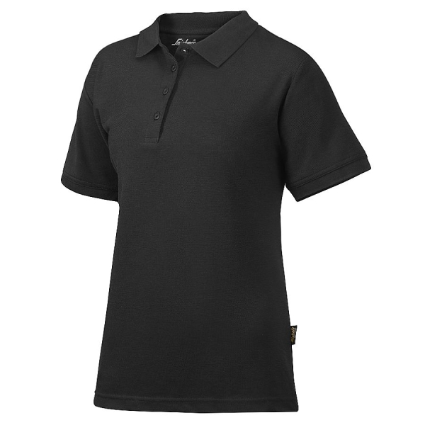 2702 Snickers Damen Poloshirt Mischgewebe