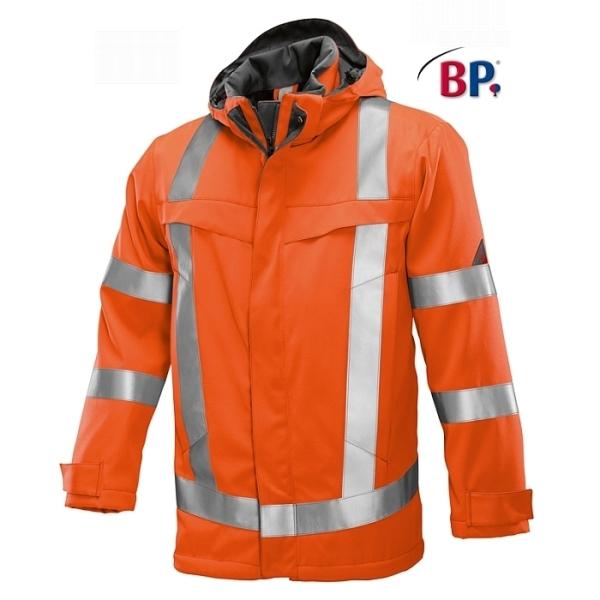 2230 BP HI-VIS Protect Wetterschutzjacke