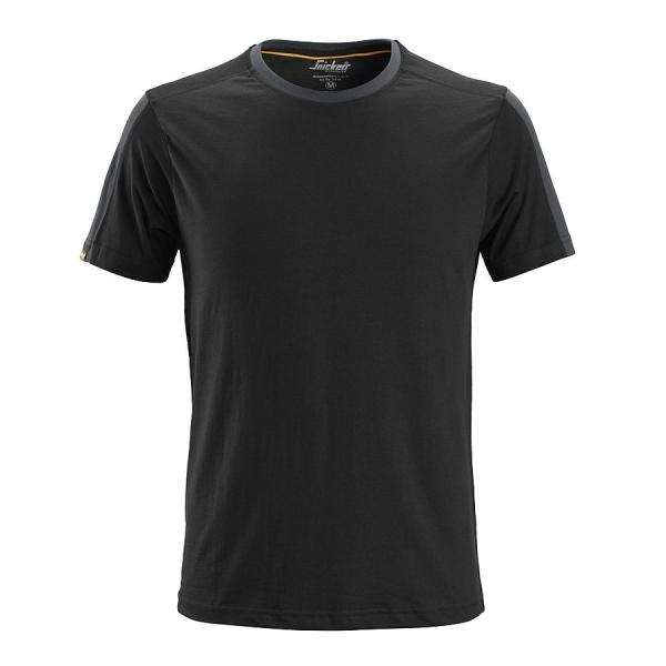 2518 Snickers T-Shirt AllroundWork Baumwolle